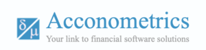 Acconometrics