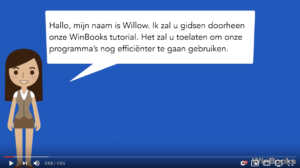 #WinBooksUniversity – The Tutorials