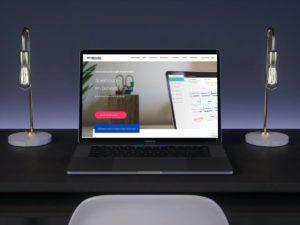 Ontdek onze nieuwe website, meer ergonomische, gebruiksvriendelijkere website en haar nieuwe functionaliteiten