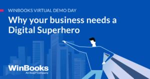 20 mei 2021 – Eerste virtuele demodag!